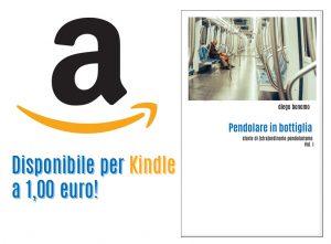 Ebook Pendolare in bottiglia per Kindle